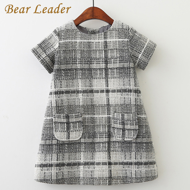 Aliexpress.com : Buy Bear Leader Girls Dress 2017 New