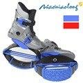 Взрослые Дети Кенгуру Прыгают Обувь Отскок Обувь Рекомендуем Вес 30-110 кг (66lb-243lb) Отказов обувь