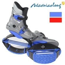 Adults Kids Kangaroo Jump Shoes Rebound Shoes Recomend Weight 30-110kg(66lb-243lb) Bounce shoes