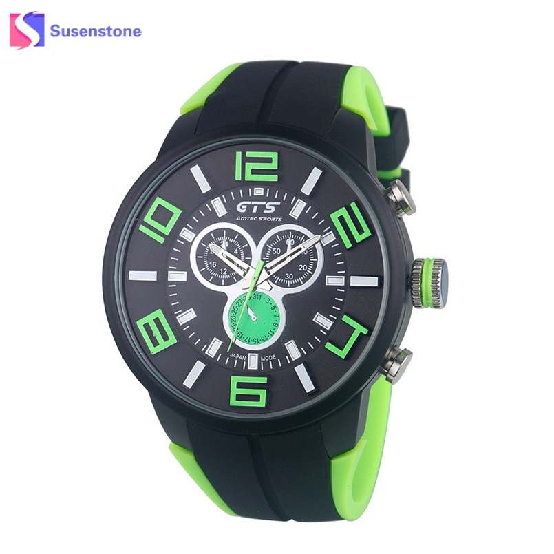 где купить Waterproof Mens Watches Silicone Rubber Band Analog Quartz Military Watch Fashion Casual Men Army Sports Watch Relogio Masculino по лучшей цене