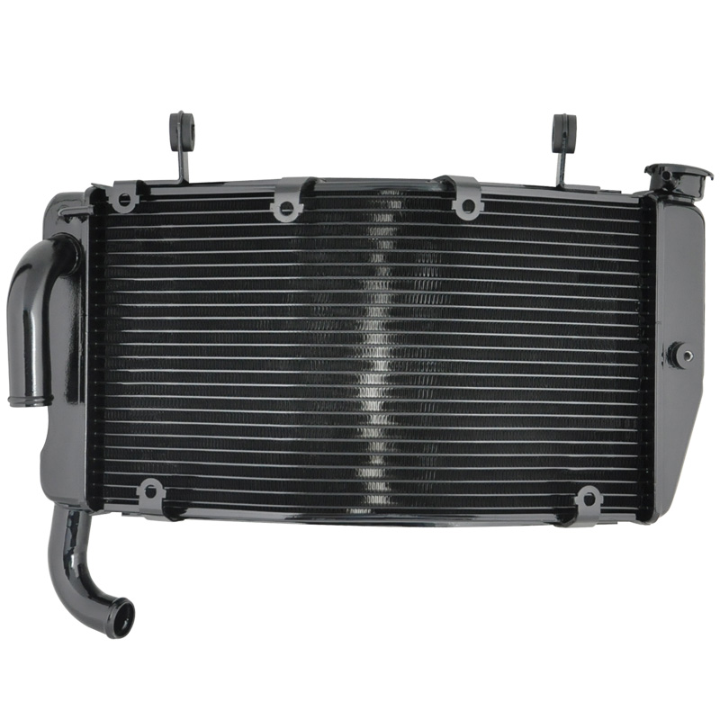 LOPOR мотоцикл Алюминиевый радиатор для Ducati 749 749S 749R 999 999S 999Р 2003-2006