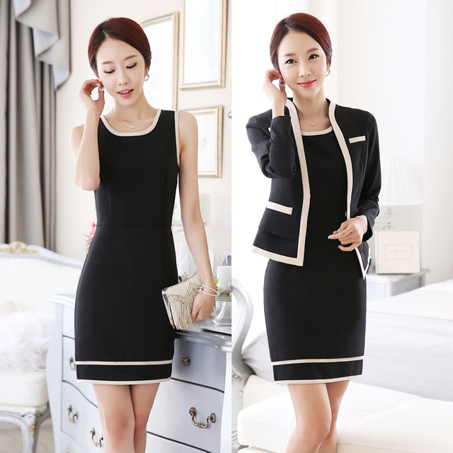 Aliexpress.com : Buy New Arrival Professional Spring Autumn Formal ...