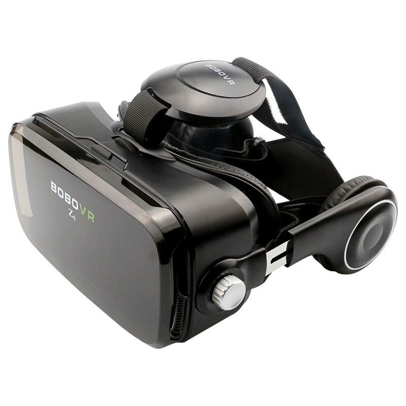 VR BOX BOBOVR Z4 Virtual Reality goggles 3D Glasses Google cardboard BOBO VR GLASSES Z4 Headset for 4.3 - 6.0 inch smartphones 11