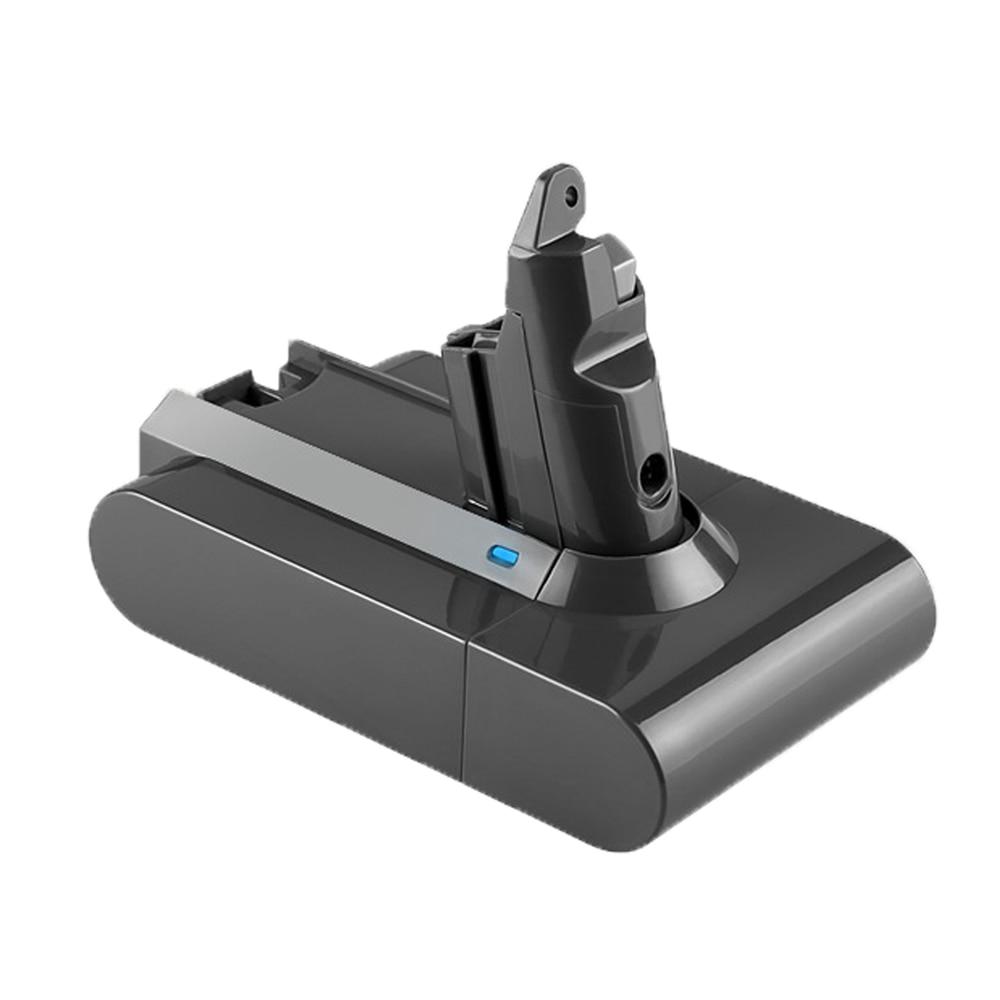 аккумулятор для пылесоса дайсон v6