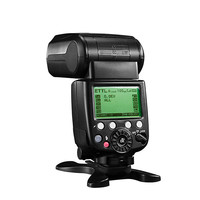 Outdoor Studio Flash Strobe with 2.4G System CD50