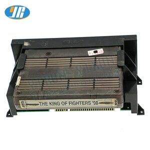 Image 1 - オリジナル SNK ゲームボードマザーボードファイター 98 ゲーム歳ゲーム Jamma アーケードカートリッジ