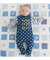 2015 new rompers baby boys and girls clothes cute baby-clothes mummy and daddy baby rompers