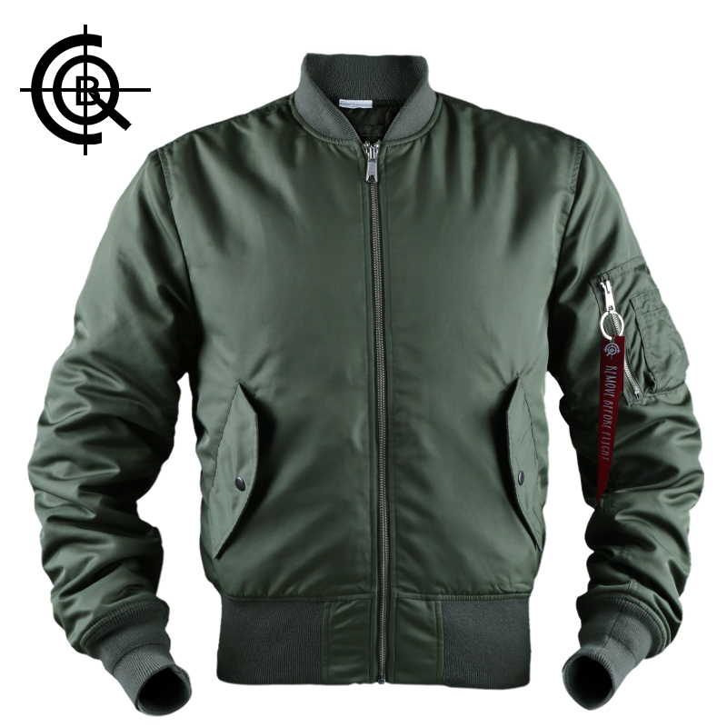 ФОТО CQB Outdoor Bomber Jacket Men Tactical Hiking Camping Flying Thicken Military Coat Large Size Windbreaker LCYF0615
