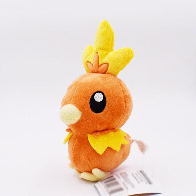Аниме игрушка покемон Торчик 20 см 5