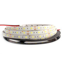 5050 RGB LED Strip Light 12 V 1M-5M 5050 60leds/m Waterproof