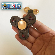 Limited One Piece Hand Spinner