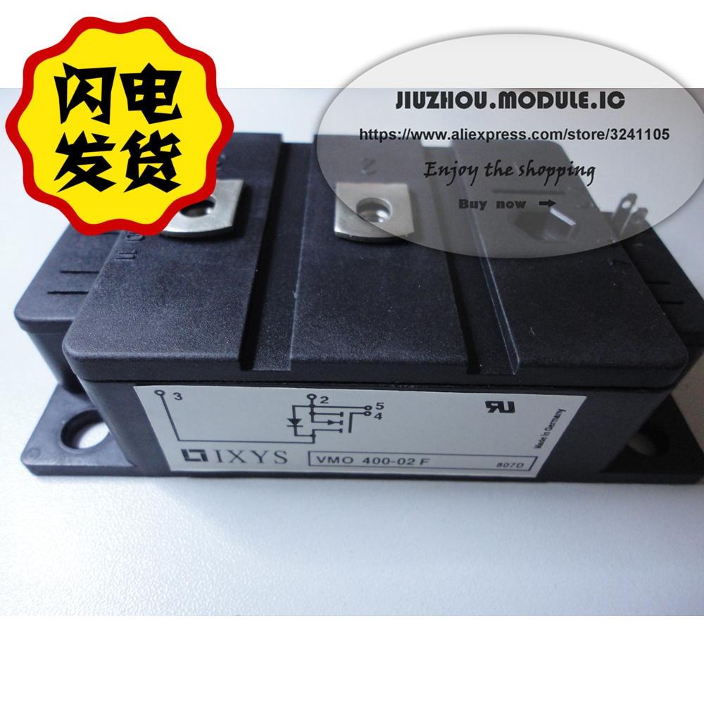 Free shipping NEW VMO400-02F MODULE free shipping new sk55dgl126 module