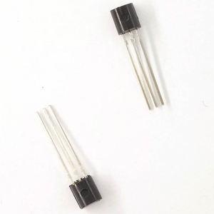 Image 5 - MCIGICM 5000pcs 2SA733 A733 인라인 3 극 트랜지스터 TO 92 0.1A 50V PNP