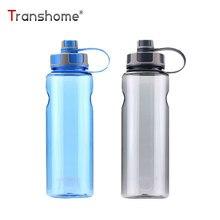 Пластмассовая бутылка для воды Transhome 1000 мл 1500 мл.