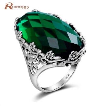 f9b625e31d33 Ruso verde de cristal de piedra