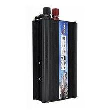 Car Inverter DC 12V 50Hz Auto Inverter 1000W Solar Automobiles Power Converter Inverter With USB Port Cooling Fan System