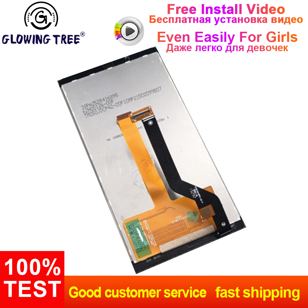 For HTC Desire 630 D630 Touch Screen Digitizer Sensor Glass + LCD Display Panel Monitor Module Assembly