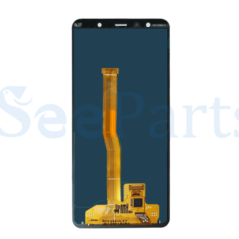 """Image 3 - 6.0""""For SAMSUNG GALAXY A7 2018 LCD A750 A750F SM A750F Display Touch Screen Digitizer Assembly Replacement For SAMSUNG A750 LCD-in Mobile Phone LCD Screens from Cellphones & Telecommunications"""