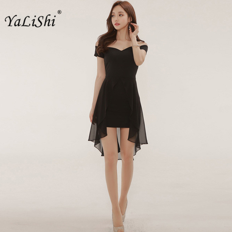 60c1bdb4c4 Worldwide delivery black dress women in NaBaRa Online