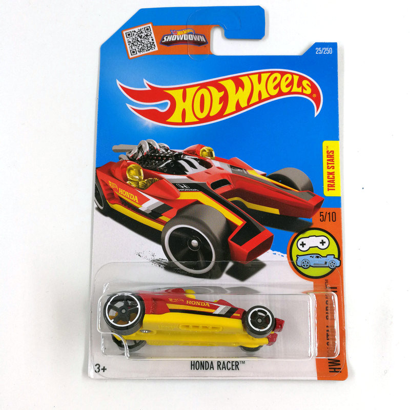 Hot Wheels 1:64 Sportbil 2016 Set Metal Material Body Race Car SUBARU - Bilar och fordon - Foto 6