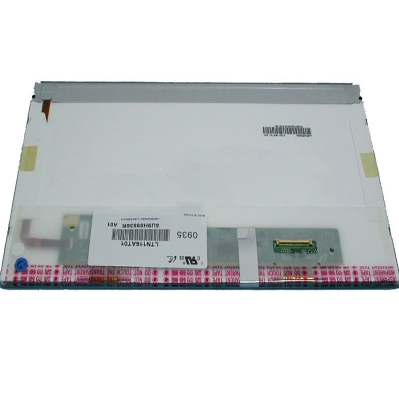 Free shipping lcd matrix for acer aspire 1410 laptop screen ltn116at01