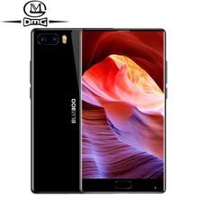 Bluboo S1 Bezel-less Smartphone Android 7.0 5.5″ FHD Helio P25 Octa Core  4GB+64GB 3500mAh Dual Rear Camera 4G Mobile Phone