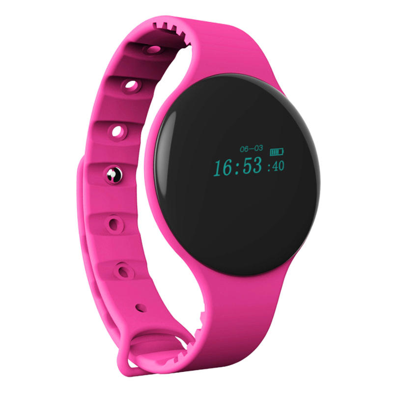 HIXANNY Bluetooth Smart Watch Sleep Monitor Sport Waterproof Wristwatch for Android IOS iPhone Samsung Bracelet Watch Men Reloj in Smart Watches from Consumer Electronics
