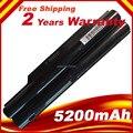 Батарея Для FUJITSU LifeBook A530 A531 AH530 AH531 LH520 LH530 PH521 FPCBP250 FPCBP250AP FMVNBP186 AH42/E AH530/3A
