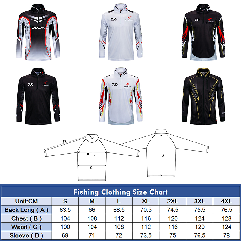 Winter Thermal Fleece Fishing Clothing Warm Fishing Shirt Quick Drying Long Sleeve Fishing Shirts Jersey Outdoor Fishing Jacket in Fishing Clothings from Sports Entertainment