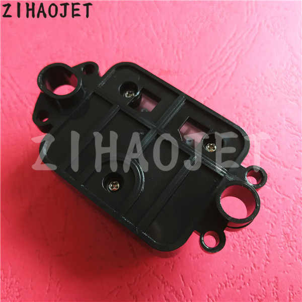DX5 DX7 printhead cleaning satuan capping stasiun untuk Zhongye printer DX5 DX7 Niprint GZ Manusia topi atas 8 pcs/lot