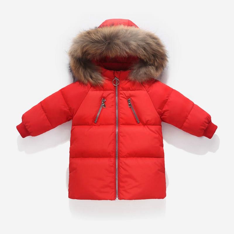 Kid Hooded Jacket 6