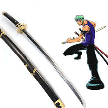 One Piece katana anime sword cosplay collection Home decoration knife metal knife