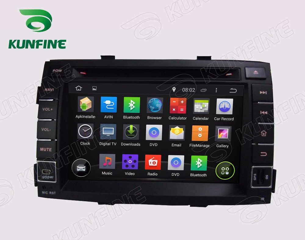 4GB RAM Octa Core Android 8 0 Car DVD GPS Navigation Multimedia font b Player b