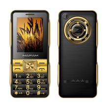 A19 старших мужчин телефон емкостный сенсорный экран почерк Big Key Big текст Вибрация громкий голос мобильный телефон для пожилых людей P084