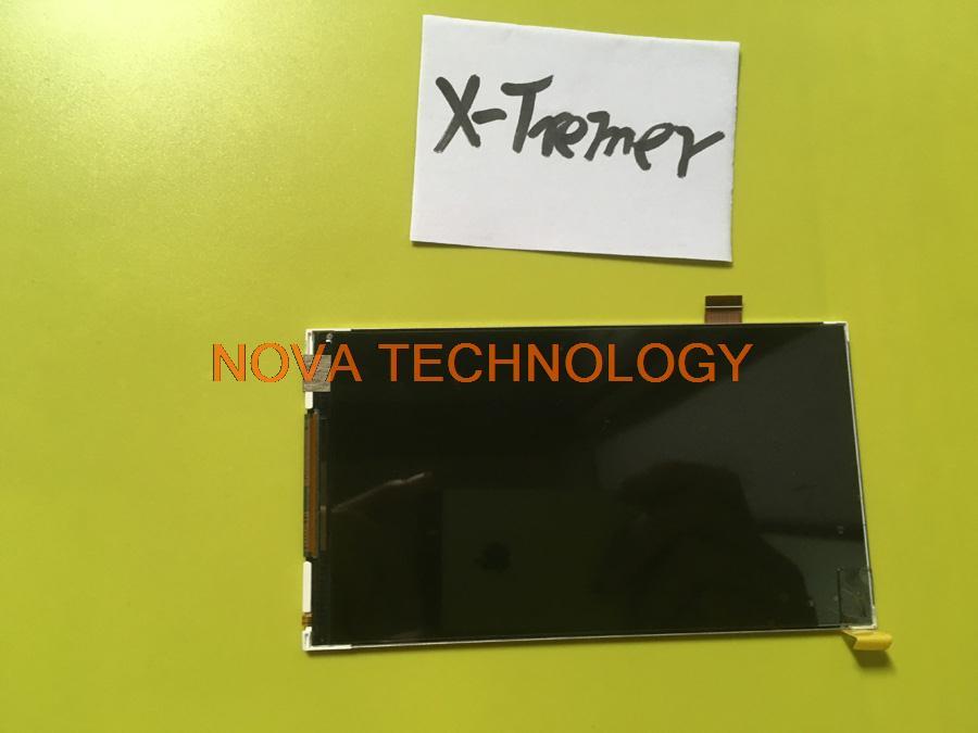 imágenes para Para Explay X-tremer NO Sensor de Repuesto de Pantalla LCD Panel; Con Número de seguimiento
