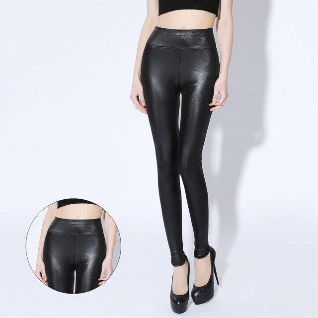 Leggings de otoño para mujer de talla grande 5XL 6xl 7xl tallas grandes pantalones ajustados negros cálidos para todas las combinaciones