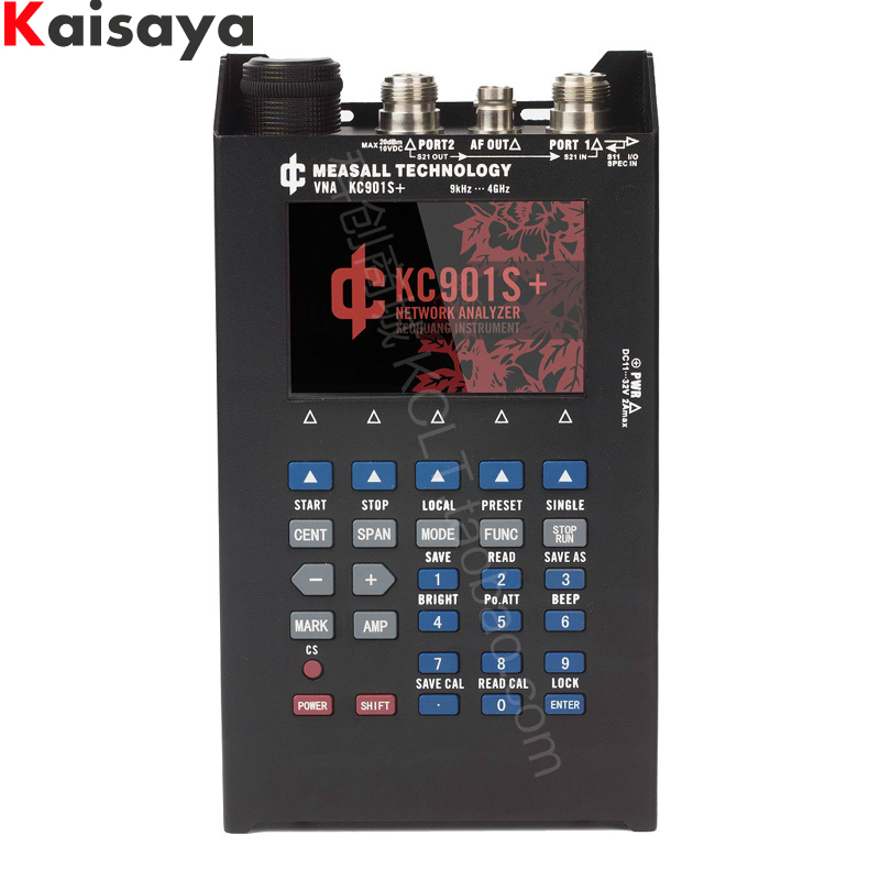 все цены на vector network analyzer KC901S+ day feeder analysis frequency spectrum field strength radio frequency SWR standing wave test онлайн