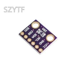 Image 3 - GY BME280 3.3 precyzyjny wysokościomierz czujnik ciśnienia atmosferycznego BME280 moduł 3.3V