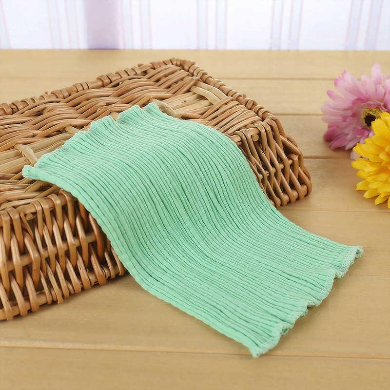 HziriP, 5 цветов, детский Пеленальный, однотонный, мягкий хлопковый для младенцев, высокое качество, вязаные одеяла, детский кондиционер/для сна