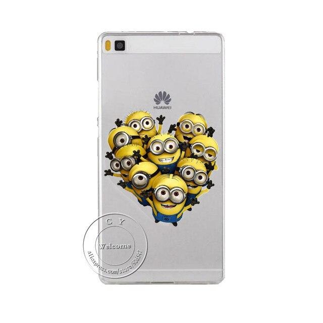 Etui dla Huawei P6 P7 P8 Lite P9 Lite