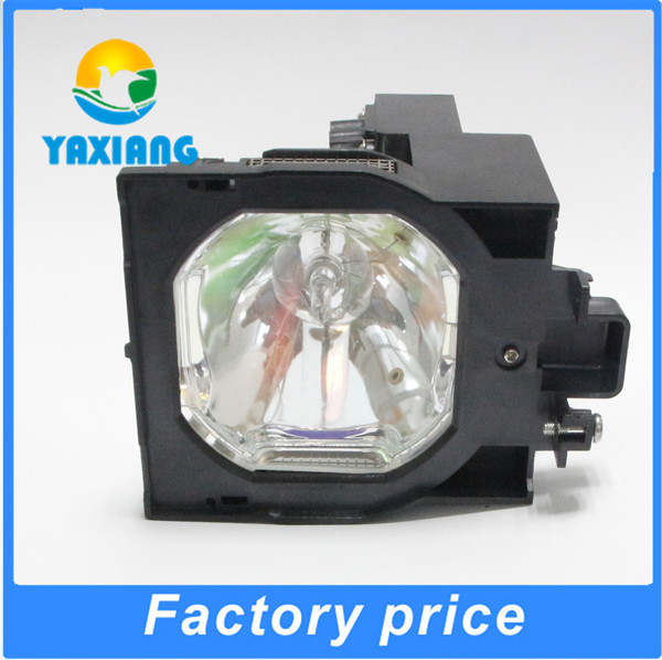 все цены на  POA-LMP49 / 610-300-0862 Compatible Projector Lamp Bulb with Housing for PLC-UF15 PLC-XF42 PLC-XF45 LC-UXT3 LC-XT3 LC-XT9  онлайн