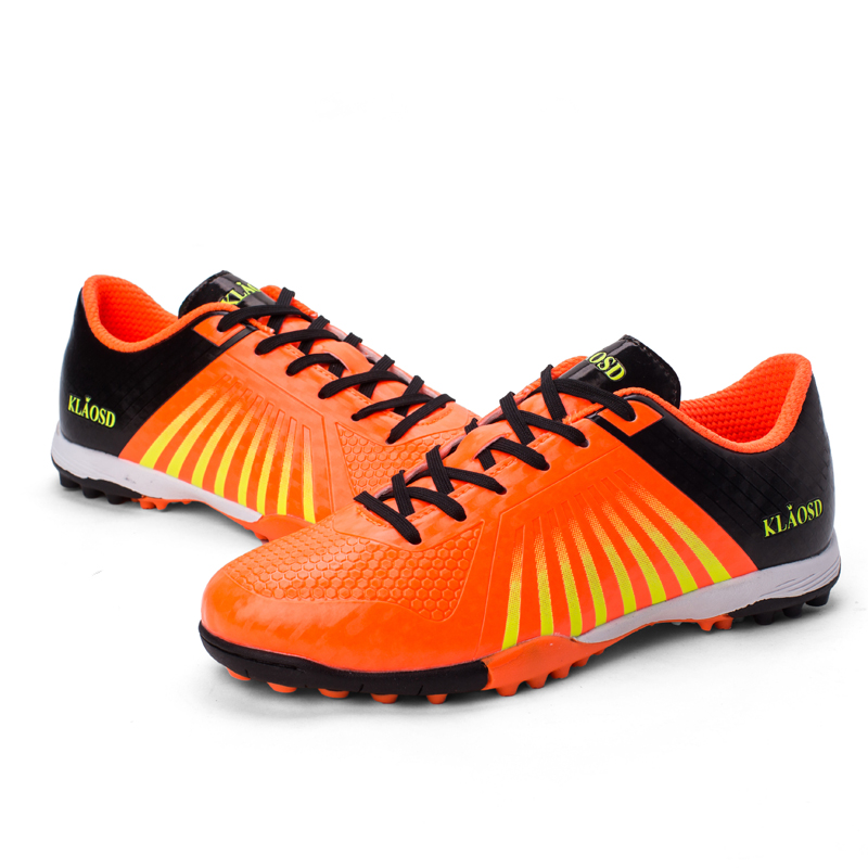 1175122e356 Original Professional Men Football Boots 360 Elite Kids Sport Women TF CR7  Spikes Outdoor Cleats Superfly Training Soccer Boots-in Soccer Shoes from  Sports ...