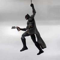 Batman V Superman Batman 1/9 Scale Action Figure Collection Movable Model Toy DAH 001