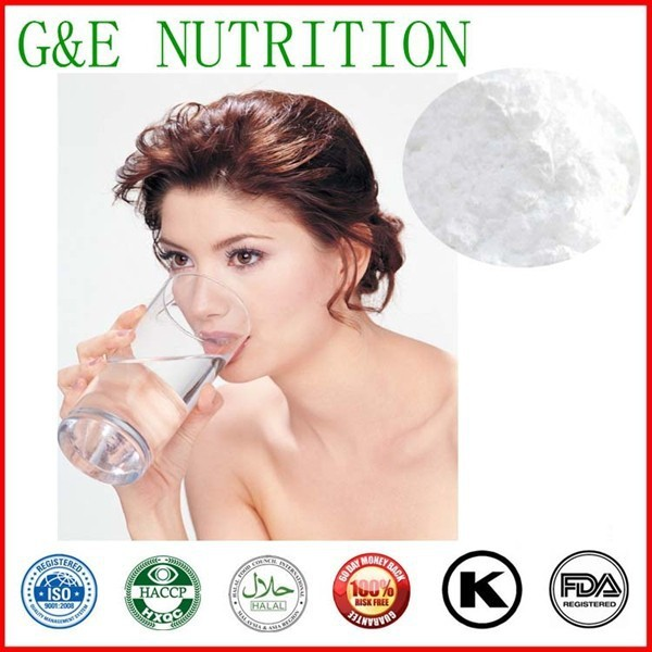L-glutationa/glutationa reduzida l pó/cápsulas glutationa clareamento da pele 100g