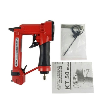 Электрический гвоздь Gunro пистолет для ногтевого дизайна деревообрабатывающий пневматический степлер для мебели полоски шкафы установка п...