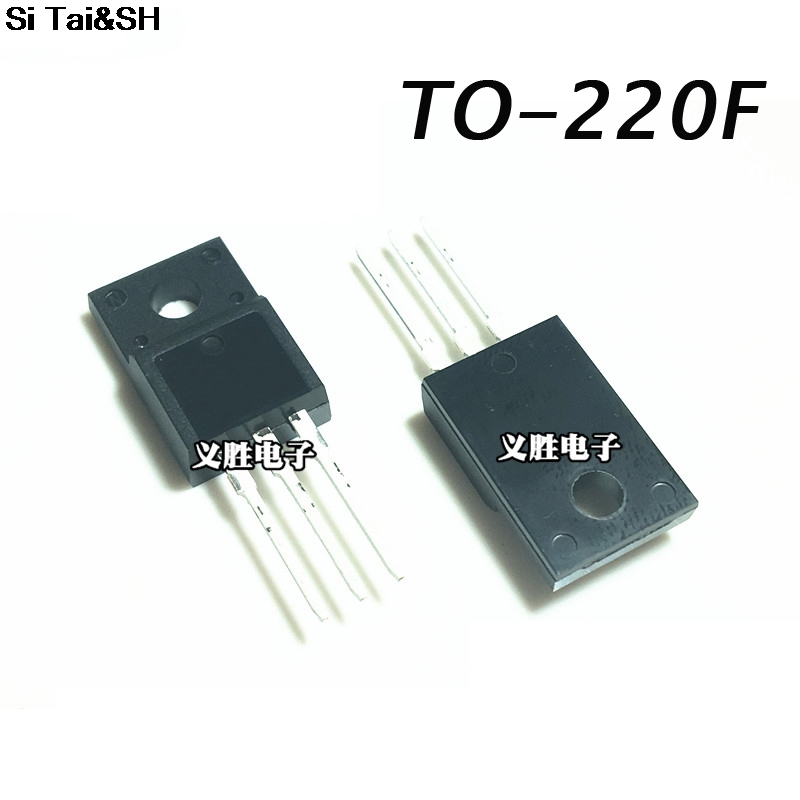 10pcs FQPF7N80C TO-220F FQPF7N80 TO-220 7N80 7N80C 800V 7A New Original