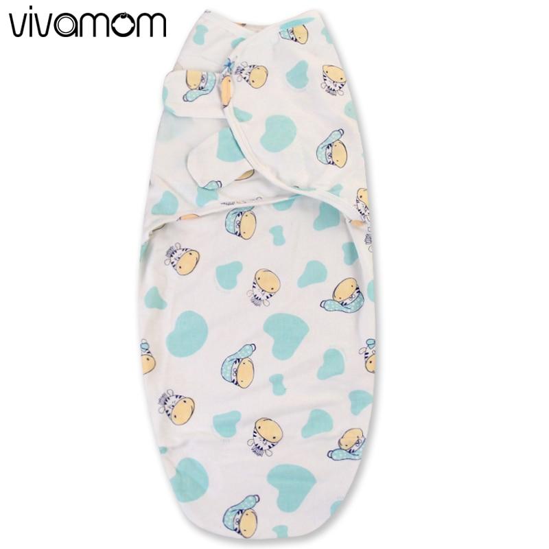 Dziecko przewijać 100% bawełna dziecko swaddleme wrap letnie - Pościel - Zdjęcie 5