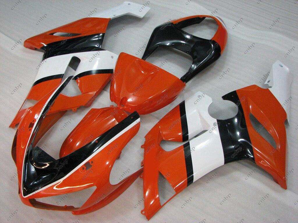 06 636 ZX-6r Body Kits  636 ZX-6r 06 Bodywork for Kawasaki ZX6r 05 Fairing 2005 - 2006 ветровое стекло на мотоцикл kawasaki zx 6r 636 09 10 11
