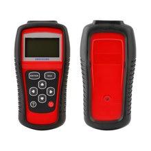 Nueva llegada del coche herramienta de diagnóstico OBD Herramienta de la Exploración OBD2 Escáner Lector de Código de Autel Escáner KW808 venta caliente