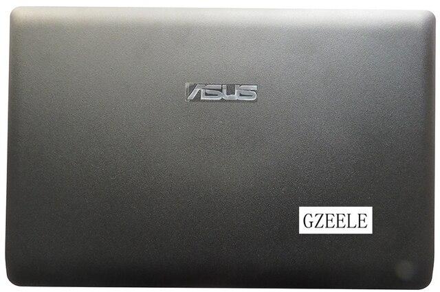НОВЫЙ Ноутбук верхней оболочки для Asus K52 A52 X52 K52f K52J K52JK A52JR X52JV A52J ЖК-Обложка Матовой поверхностью